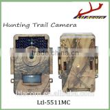 Brand Ltl Acorn 5210MM 940nm Blue IR LED ,12mp MMS hunting camera with extend antenna wireless hidden camera
