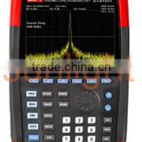 Handheld Spectrum Analyzer 9kHz-2GHz USB UTS1010