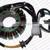 Magneto Stator 18 Pole 4 Wire With Trigger 250CC CN250 CF250 172MM Kazuma Kinroad Dune Jonway Scooter ATV Quad Go Kart Buggy Pa