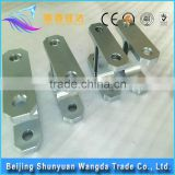 CNC machining Titanium parts,Grade 5 Titanium and Titanium Bar machining,titanium CNC turning parts