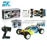 !baja 5b 1 10 1/10 RC Nitro Car remote control racing cars radio control Henglong Models 3850-5 rc nitro engine toy cars