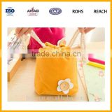 Manufacture custom velvet jewelry bag, jewellery packaging bag, promotional drawstring pouch