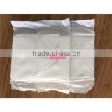 Super soft natural antimicrobial antibacterial female sanitary pad brands with high quality