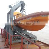 SOLAS Approval Marine Open Lifeboat enclose lifeboat freefall lifeboat rescue boat for sale
