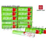 5pcs stick europe chewing gum
