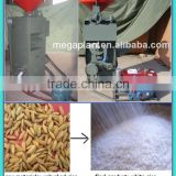 SB-10 Rice Huller Factory Rice Mill Machinery Price / Modern Rice Milling Machine Price For Sale