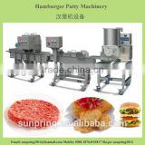 Automatic Chicken Nugget Forming Machine