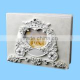 Wholesale Cinderella Coach Carriage Style Wedding Guest Book