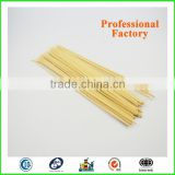 Round Bamboo Barbecue Sticks