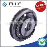 HOT-SELLING Ring Gear for Cement Mixer, Ring Gear for Concrete Mixer, Large Diameter Spur Gear
