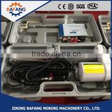Electric car jack lift/ car lifting machine/electric lifter/electric lift for car/ electric lift
