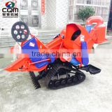 Factory price for 2 row sweet corn harvester with high efficiency