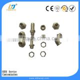 Home Air Conditioner Hose Pipe Spare Parts