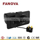 FANOVA AP-181 built-in AC pump for infltable bed/mattress/boat/pool/PVC