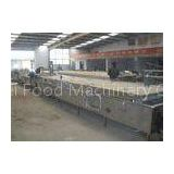 Small Scale Pasteurized Milk Processing Line / Dairy Milk Manufacturing Process Machinery