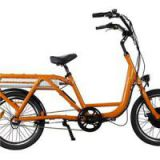 Hot Sell Electric Cargo Bike Delivery Bike JB-TDN03Z