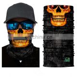 High Quality Multi-Functional Men s Face Skull Mask Bandana Malaysia