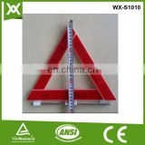 E Mark triangle led flashing warning light,led panel triangle