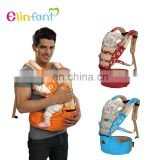 America Orginal Baby Carrier High quality Mother Front Back activity gear Infant Braces kids Backpack Wrap