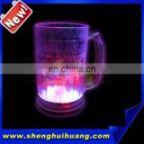 2015 Flashing Beer Glass With Mug for party or bars