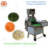 Large Scale Fruit and Vegetable Cutting Machine/Potato Chips Cutting Machine/Fruit and Vegetable Cutting Equipment