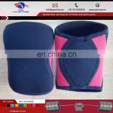 Neoprene Crossfit Knee Support Brace Weight Lifting Knee Sleeve