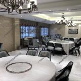 Restaurant Custom Furniture