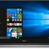 DELL XPS9360-5797SLV-PUS 13.3'' FHD TOUCH LAPTOP i5-7200U 8GB 128GB SSD