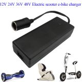 Dongguan Factory sale Rechargeable 220V AC for Car Motorcycle 14.6V/29.2V/44V/58.4V Lifepo4 Battery Charger