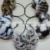 hot sales imitated fur ear warmer