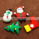 Christmas 3D Eraser Assortment