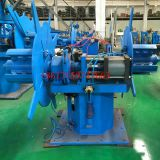 factory price carbon steel pipe production line high frequency pipe mill welding machine