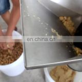 Automatic ginger garlic paste making machine fresh chili paste grinding machine potato paste grinding machine