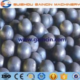 good wear resistance forged steel mill balls, grinding media steel forged balls, steel grinding media balls