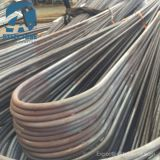 Seamless Stainless Steel U Bend Tube