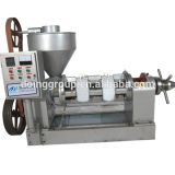 High efficiency 60TPD peanut oil pressing machine cooking oil extraction machine