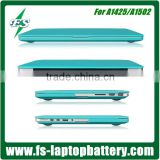 Best-seller Case Cover For New Macbook Pro Retina, Hard Laptop Protective Hard Cover for Macbook 13 Retina A1425 A1502