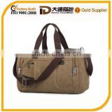 round promotional best travel bag