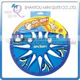 MINI QUTE Outdoor Fun & Sports Summer beach kids funny High quality neoprene standard flying disk frisbee game toy NO. WMB10538