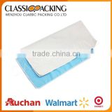 Special design cleaning glasses nose pads cloth