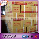 AWS E6013 Welding Rod Types / AWS E6013 Welding Electrode Price China                                                                         Quality Choice