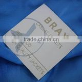 The Most Popular trade assurance woven embroidery clothing label
