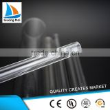 Wholesale Supply Food Grade Marine Aquarium Clear PVC Plastic Tubes Drink Water Flexible PVC Plastic Pipe