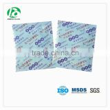 Food grade oxygen absorber for food use food deoxidier
