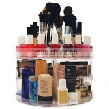 2015 Hot Selling 360 Degree Rotational Makeup and Vanities Organizer