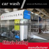 High pressure water spray motorcycle washing machine, hot sell motorcycle washing equipment