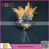 Girls Women Boutique Flower cheap wholesale brooch