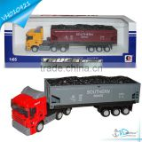Best Selling Toy for Kids Antique Metal Truck Model