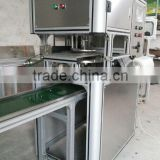 body hair removing soap packing machine/toilet soap packing machine/acne soap packing machine