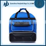 Thickened polyester fishing tackle tool bag
